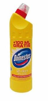 Domestos 750ml CITRUS (żółty) (k/20)
