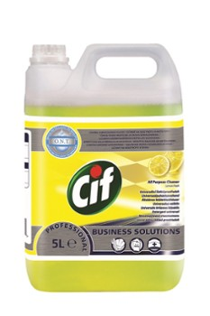 CIF BS All Purpose Cleaner LemonFresh 5l