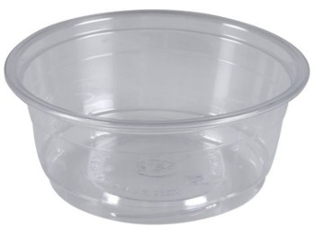 TowerPac2 round container 100ml 50pcs