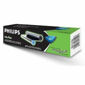 #PHILIPS Magic III Primo PFA33  1rolka