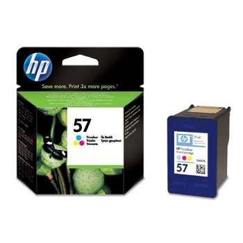 #HP DJ5550 atr kol 17ml C6657AE (57)