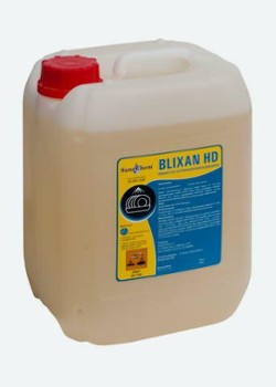 BLIXAN HD do zmywarek, 12kg