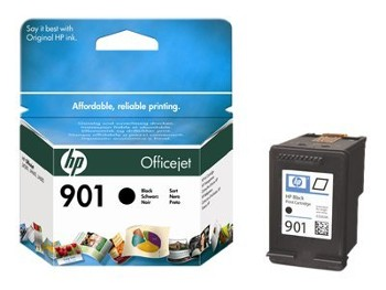 #HP Officejet 901