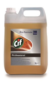 CIF Professional - Wood Floor Cleaner 5l