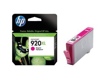 #HP OFFICEJET 920XL magenta
