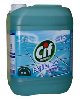 CIF Brilliance OCEAN 5l