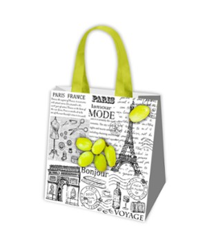 GREENBAG torba PP G2 Gazeta 26L