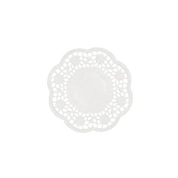 Serwetki Papierowe Ażurowe Bagstar2b