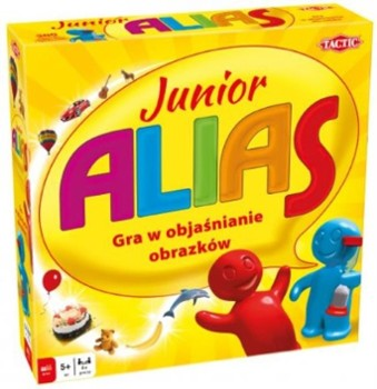 Alias Junior 531830 R20