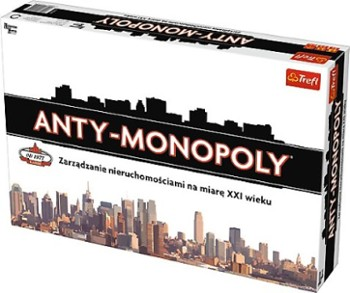 Anty-Monopoly 015119 R20