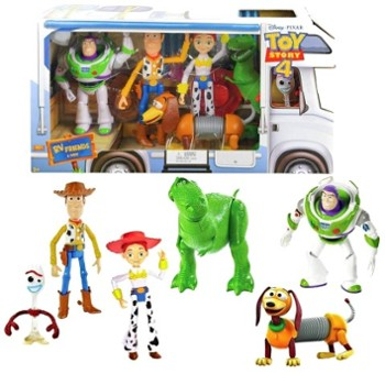 Toy Story DGL54 R20