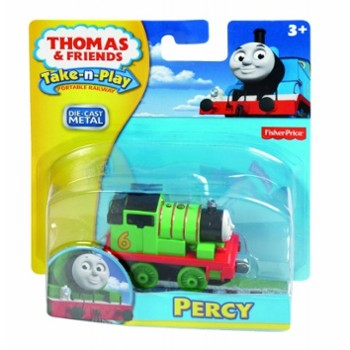 Thomas 7cm T0929 mix