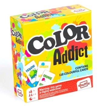 Color Addict 100856 R20