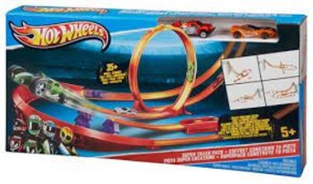 Hot Wheels Y0276 R10