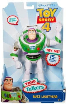 Buzz Astral 18cm 786842 BR