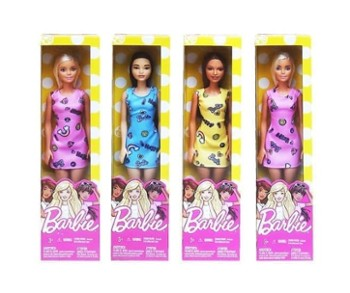 Barbie T7439 R20 mix
