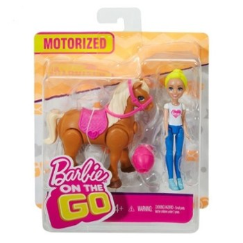 Barbie mini FHV60 R20