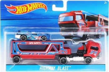 Hot Wheels BDW51 R20