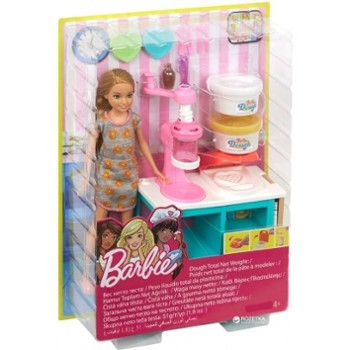 Barbie FRH74 R10