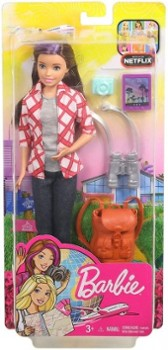 Barbie FWV17 R10