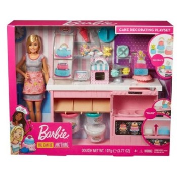 Barbie GFP59 R10