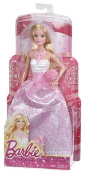 Barbie CFF37 R10