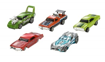 Hot Wheels GDG44 mix