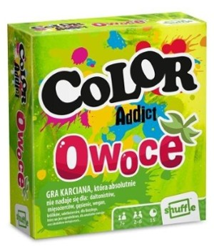 Color Addict 100948 R20