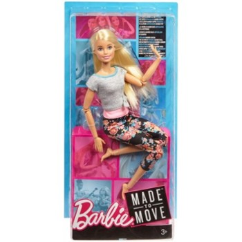 Barbie FTG81/82 R20