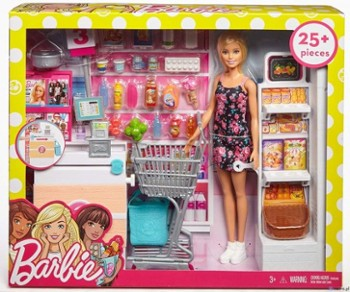 Barbie FRP01 R10