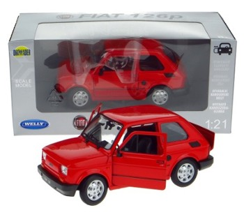 Auto Welly 1:21 R20