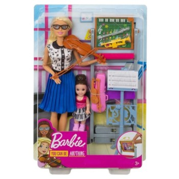 Barbie DHB63 mix R10