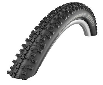 Schwalbe Smart Sam 29x1.75  PERF/ADDIX