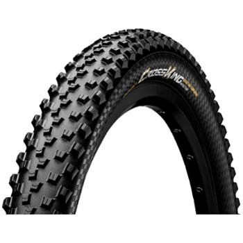 Continental Cross King II SW 26x2.0 zwij