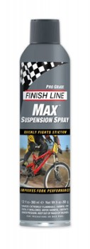 Spray do amor MAX SUSPENSION areozol 266