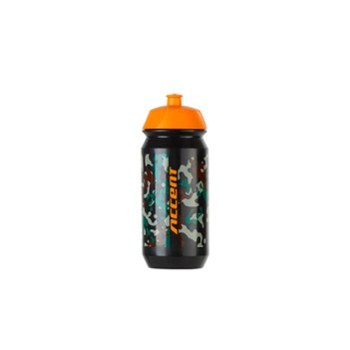 Bidon Accent Furious army camo 500ml