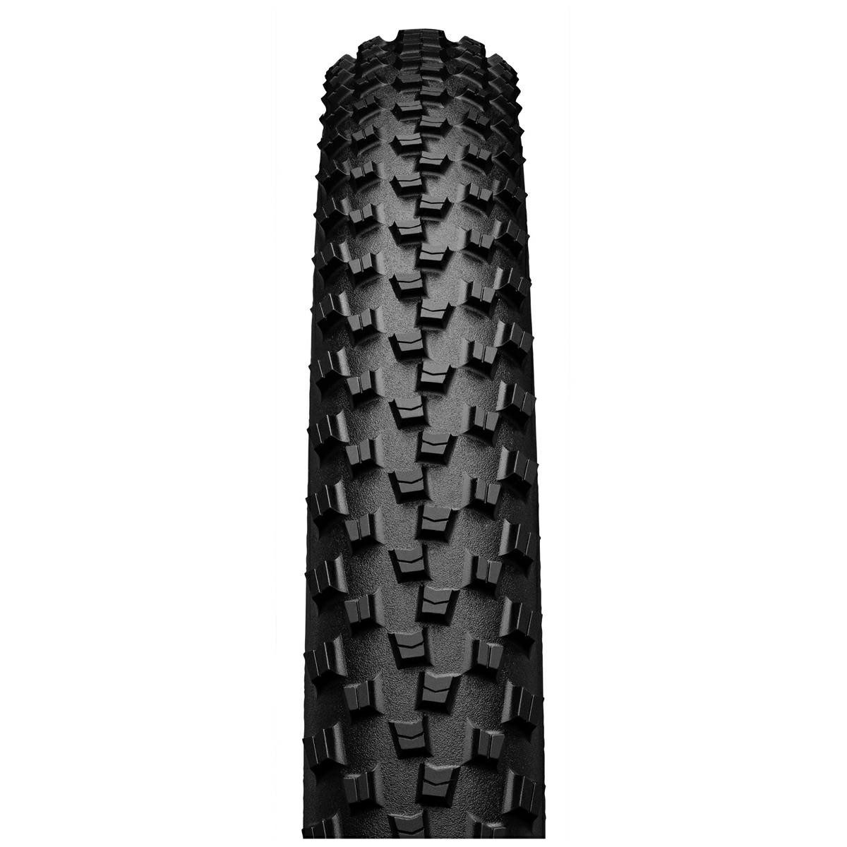 Continental Cross King II SW 29x2.0 zwij