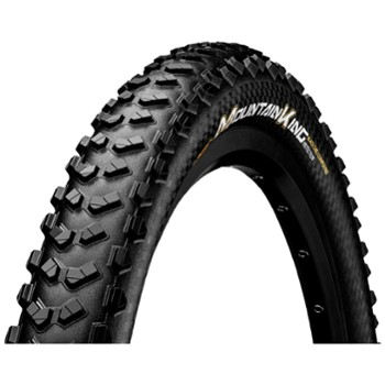 Conti. Mountain King III SW 26x2.3 zwij