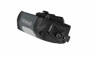 ORTLIEB SADDLE-BAG TWO SLATE-BLACK 0,5L