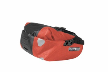 ORTLIEB SADDLE-BAG TWO CZERWONA 4,1L