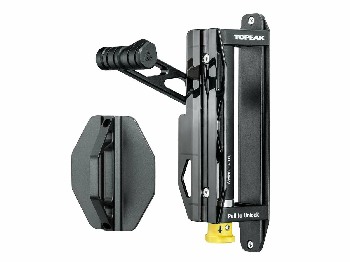 TOPEAK WIESZAK NA ROWER SWING-UP DX