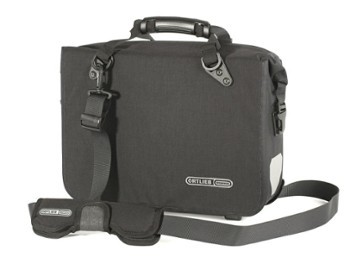 TORBA ORTLIEB OFFICE-BAG CZARNA 13L