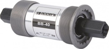Suport ACCENT BB40 kwadrat 124,5mm