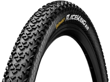 Continental Race King 26x2.0 drut
