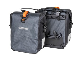 SAKWY ORTLIEB BP GRAVEL-PACK 25L