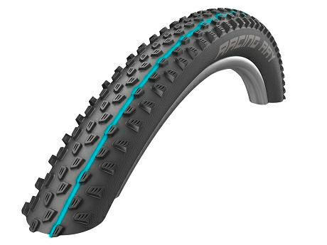 Schwalbe Racing Ray 29x2.25 TLE/SPGRIP