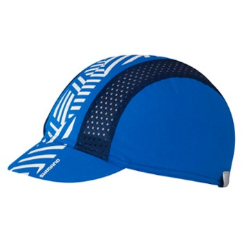 Czapka Shimano Racing Cap Blue One Size
