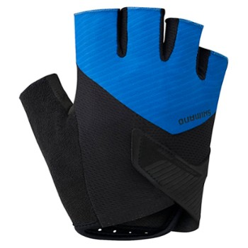 Escape Gloves Blue L