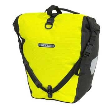 SAKWA ORTLIEB HIGH VISIBILITY FLUO 20L