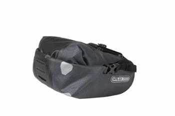 ORTLIEB SADDLE-BAG TWO SLATE-BLACK 4,1L